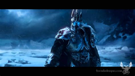 World of Warcraft - Wrath Of The Lich King Cinematic