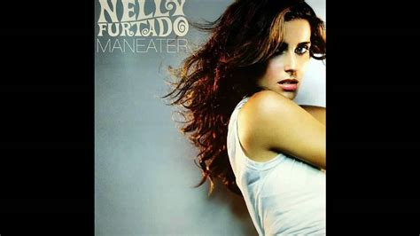 Nelly Furtado - Maneater (bliix cannibal mix) - YouTube