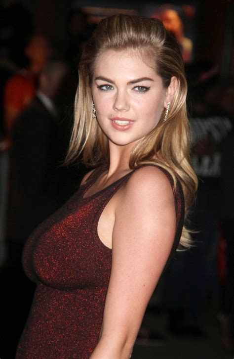 Kate Upton at 30th Annual Night Of Stars in New York City