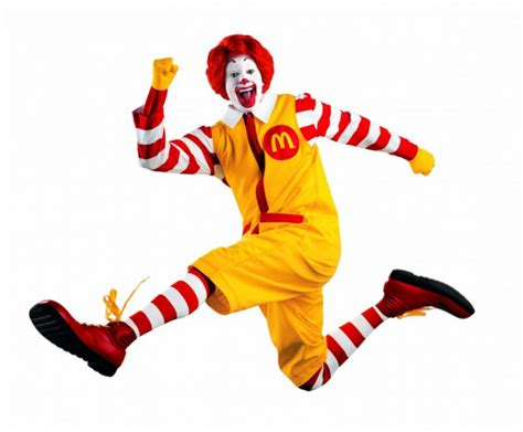 McDonald's Canada Confirms Ronald Will Not Be A Fighter In