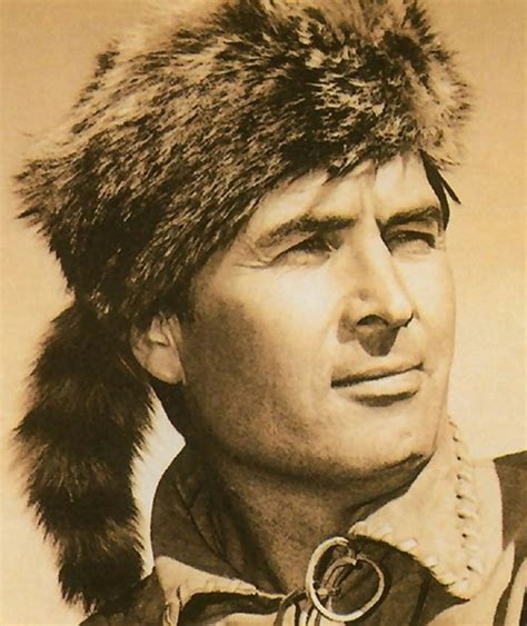 Davy Crockett | Real Life Heroes Wiki | FANDOM powered by