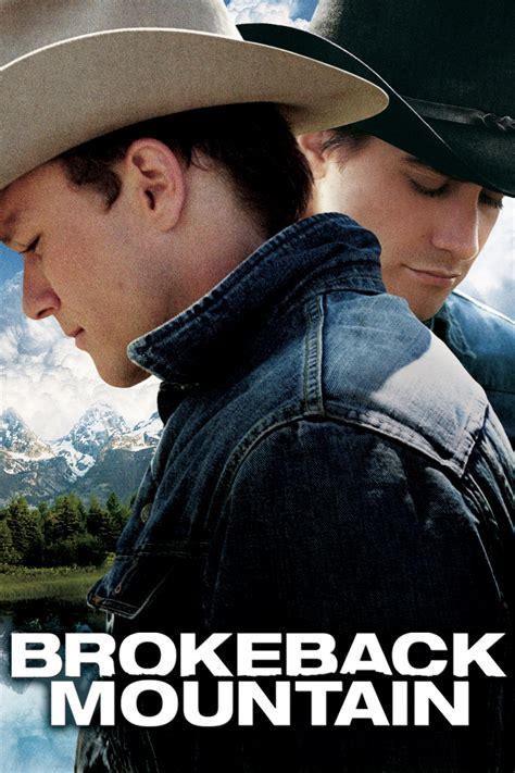 iTunes - Movies - Brokeback Mountain