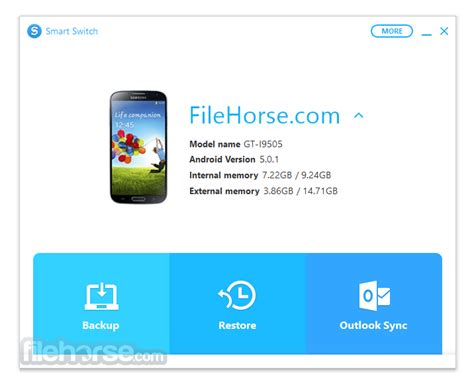 Samsung Smart Switch for Mac - Download (2020 Latest Version)