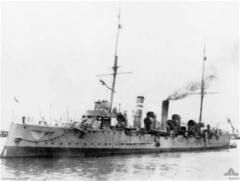HMS Prometheus (1898) - Wikipedia