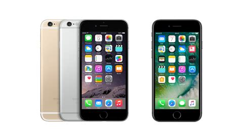 iPhone 7 vs iPhone 6: Is it worth the upgrade yet