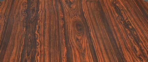 An Introduction to Wood Species, Part 8: Rosewood - Core77
