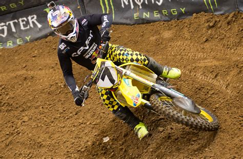 JAMES STEWART OUT, AGAIN | Motocross Action Magazine