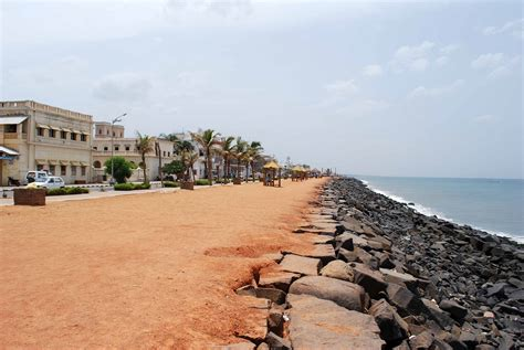 Pondicherry In Chennai - Events, Tickets, Activities And