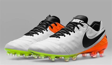 Nike Tiempo Legend 6 2016 Radiant Reveal Boots Released