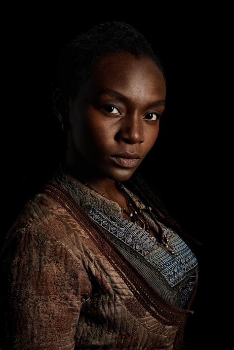 Madi | Black Sails Wiki | FANDOM powered by Wikia