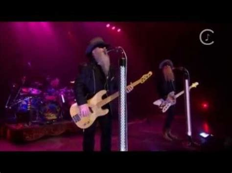 ZZ TOP LIVE gimme all your lovin - YouTube