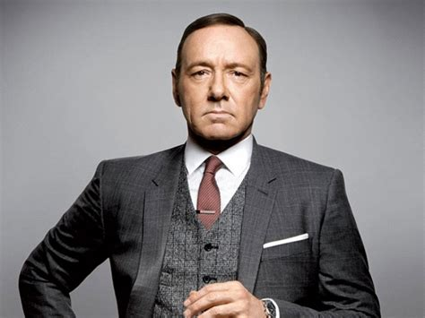 Former Masseuse Sues Kevin Spacey For Battery And
