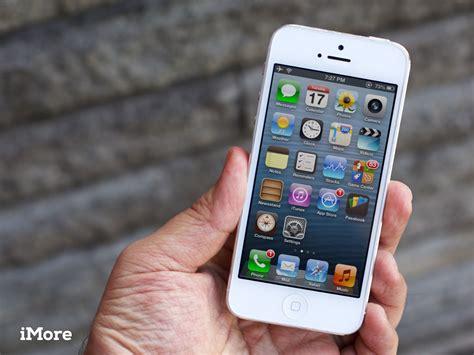 History of iPhone 5: The biggest thing to happen to iPhone
