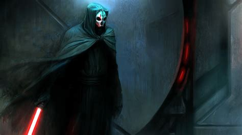 6 Darth Nihilus HD Wallpapers | Background Images