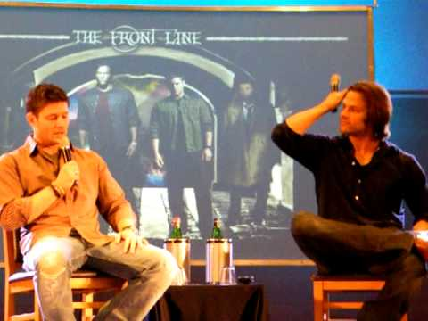 Celebrity Jared Padalecki- Weight, Height and Age