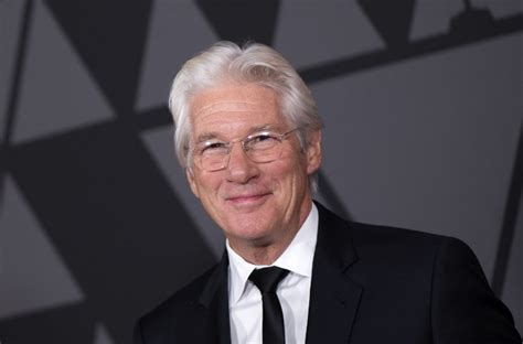 Richard Gere to become a dad again at 69: Report