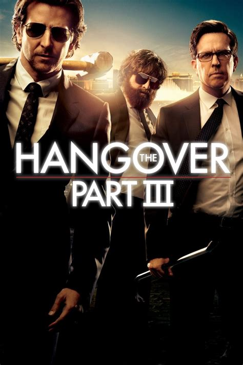 The Hangover Part III (2013) - Rotten Tomatoes