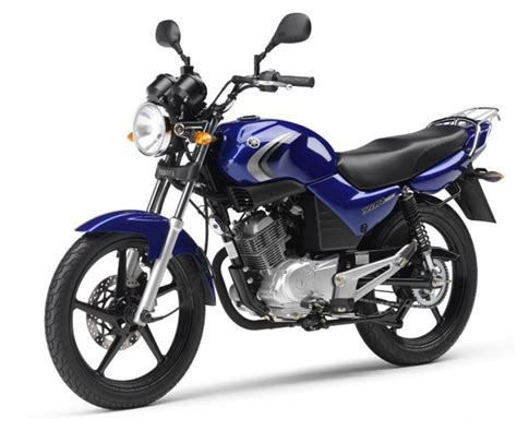 Yamaha YBR 125 Price, Mileage, Review - Yamaha Bikes