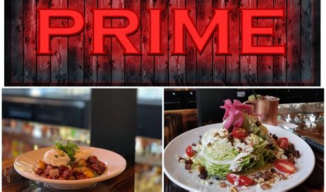 Now's the Time to Check out Prime Steakhouse in Bothell