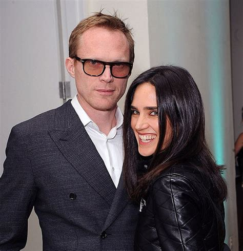 Paul Bettany Is Romantic Just As His Character 'Vision