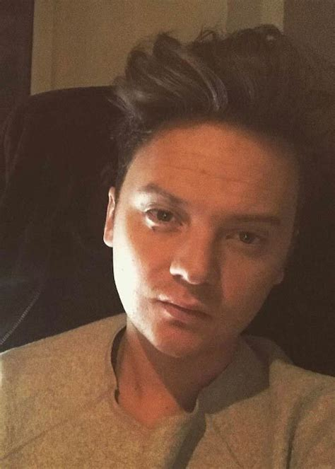 Conor Maynard Height Weight Body Statistics Girlfriend
