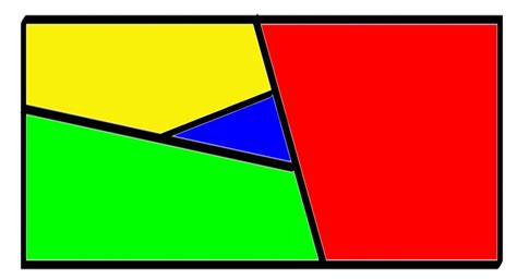 Putting maths on the map with the four colour theorem