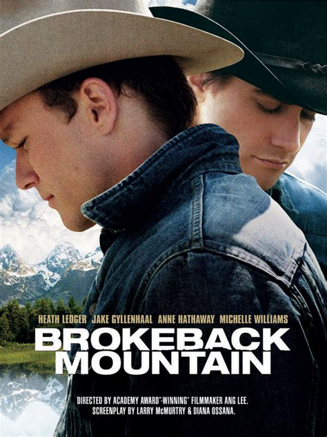 Brokeback Mountain Cast and Crew | TVGuide