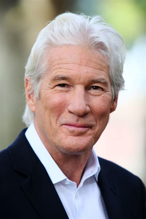 Richard Gere Is Reportedly Being Considered as a Candidate
