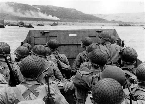 5 Ways D-Day Could Have Been an Epic Disaster   The
