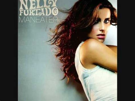 Nelly Furtado - Maneater MUSIC VIDEO - YouTube