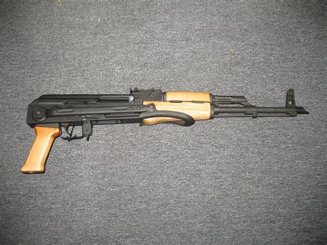 Century Arms AK-63D w/milled receiver for sale