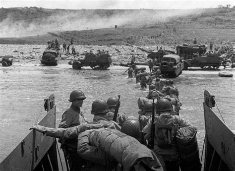 D-Day: The Allies Invade Europe   The National WWII Museum