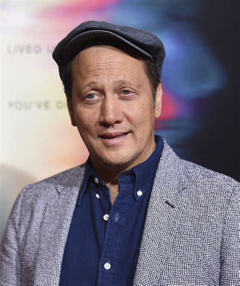 Rob Schneider, who'll open for pal Adam Sandler at