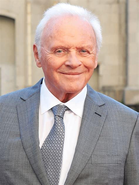 Anthony Hopkins List of Movies and TV Shows | TV Guide