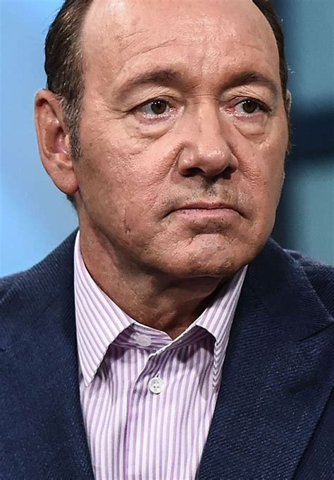 Kevin Spacey Accuser Dead After Getting Hit By Car