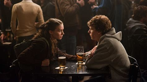 The Social Network Movie Review - BloggedTopics