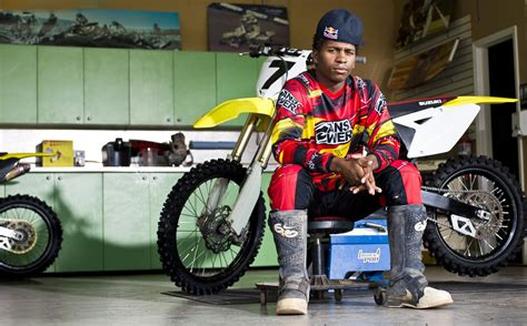 """James """"Bubba"""" Stewart JS7 The Fastest Man On The Planet"""