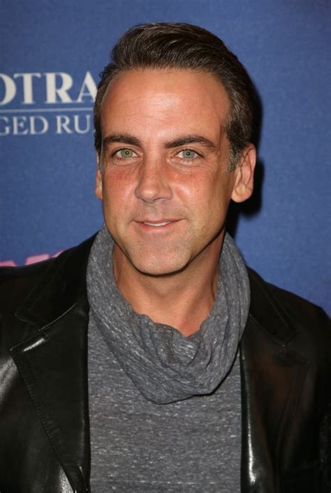Carlos Ponce | Celebrities at the Broadway Opening Night