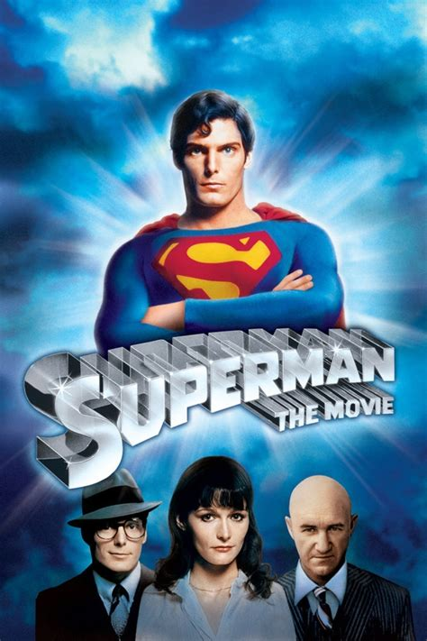 Movie Worship: Superman (1978)