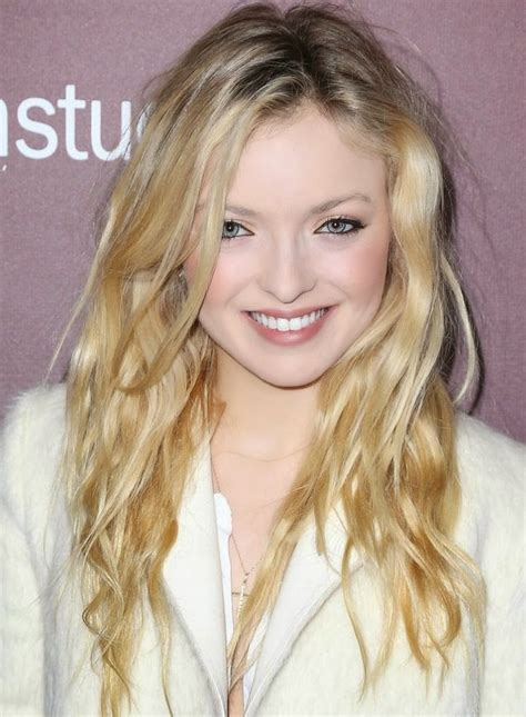 The Latest Celebrity Picture: Francesca Fisher Eastwood