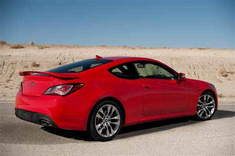 Review: Hyundai 2013 Genesis Coupe | WIRED