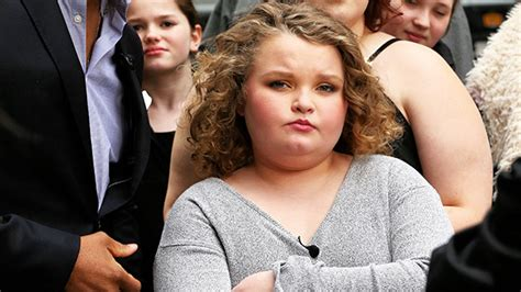 Honey Boo Boo Accused Of 'Acting Black' In Video & She