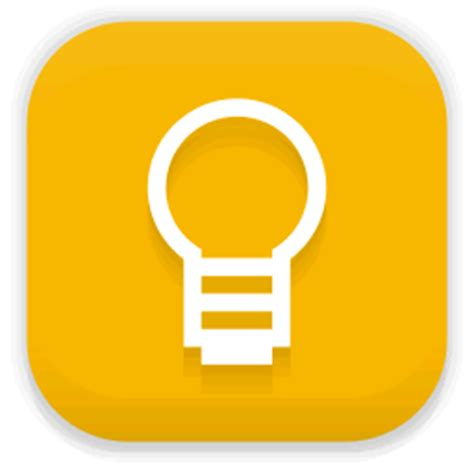 Google keep Icon | Pacifica Iconset | bokehlicia