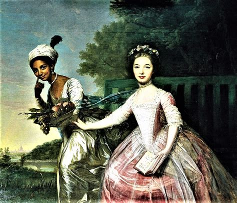 It's About Time: The intriguing story of Dido Belle at