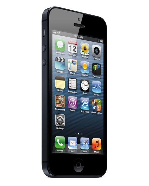 iPhone 5: Our Complete Overview - MacStories