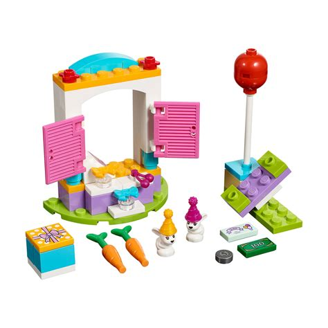 LEGO 41113 Friends Party Gift Shop at Hobby Warehouse