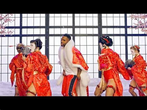 Jason Derulo - Tip Toe feat French Montana (Official Music