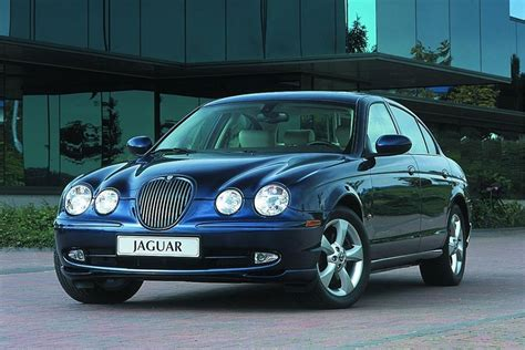 Jaguar S-Type 1999 - Car Review | Honest John