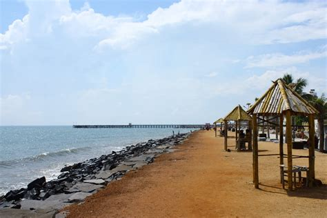 An Ode to Pondicherry… | Radioactive Ruminations