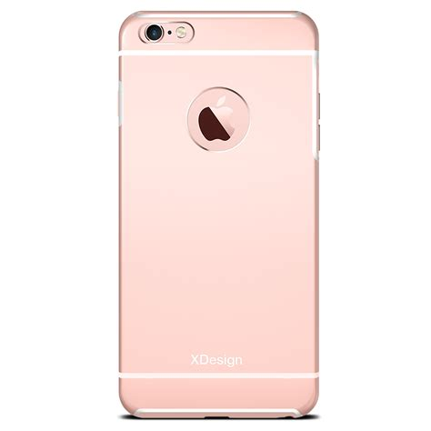 Inception Case – iPhone 6/6s Plus (Rose Gold) – XDesign